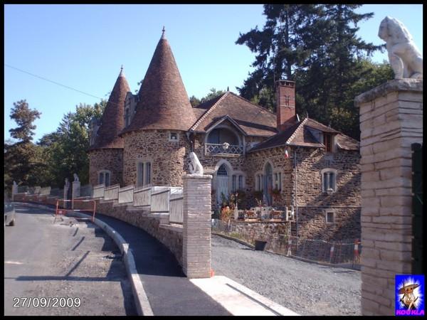Les belles maisons de france les plus belles maisons de - Plus belles maisons de france ...